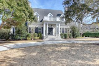 2325 Tattersalls Drive, Wilmington, NC 28403 (MLS #100049686) :: Century 21 Sweyer & Associates