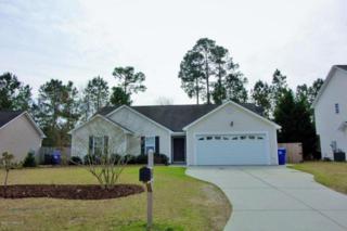 9437 Cottonwood Lane SE, Leland, NC 28451 (MLS #100049840) :: Century 21 Sweyer & Associates