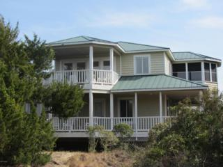 7 Spikerush Court, Bald Head Island, NC 28461 (MLS #100050329) :: Century 21 Sweyer & Associates