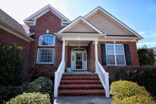 500 Sericea Court, Wilmington, NC 28412 (MLS #100050454) :: Century 21 Sweyer & Associates