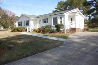 107 Regalwood Drive, Greenville, NC 27858 (MLS #100050618) :: Century 21 Sweyer & Associates