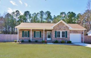 1151 Murrill Hill Road, Jacksonville, NC 28540 (MLS #100050628) :: Century 21 Sweyer & Associates