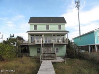 816 Carolina Boulevard, Topsail Beach, NC 28445 (MLS #100050730) :: Century 21 Sweyer & Associates