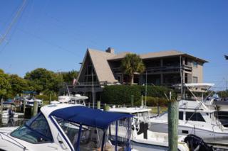 2 Marina Street #1, Wrightsville Beach, NC 28480 (MLS #100050738) :: Century 21 Sweyer & Associates