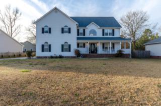 211 English Walnut Drive, Richlands, NC 28574 (MLS #100050863) :: Century 21 Sweyer & Associates
