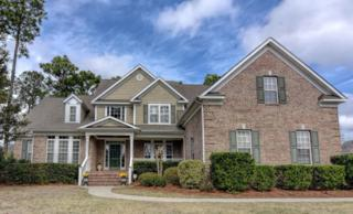 5132 Nicholas Creek Circle, Wilmington, NC 28409 (MLS #100050986) :: Century 21 Sweyer & Associates