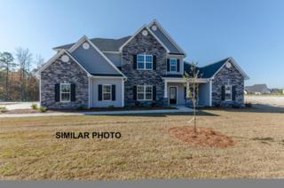 111 Burrington Lane, Jacksonville, NC 28546 (MLS #100050995) :: Century 21 Sweyer & Associates