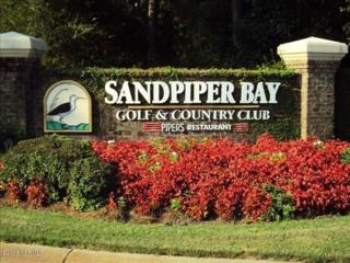 935 Sandpiper Bay Drive SW, Sunset Beach, NC 28468 (MLS #100051077) :: Century 21 Sweyer & Associates