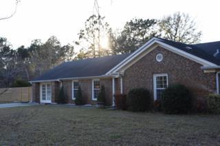 622 Long Leaf Acres Drive, Wilmington, NC 28405 (MLS #100051127) :: Century 21 Sweyer & Associates