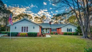 110 Fairway Drive W, Morehead City, NC 28557 (MLS #100051416) :: Century 21 Sweyer & Associates