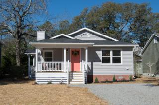 105 SW 16th Street, Oak Island, NC 28465 (MLS #100051797) :: Century 21 Sweyer & Associates