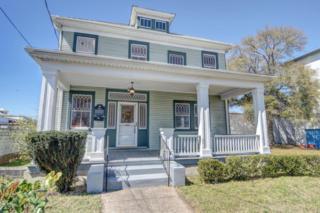 15 N 8th Street, Wilmington, NC 28401 (MLS #100052064) :: Century 21 Sweyer & Associates