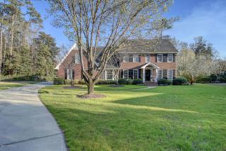6404 Guy Court, Wilmington, NC 28403 (MLS #100052239) :: Century 21 Sweyer & Associates
