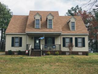 2808 Ridge Road NW, Wilson, NC 27896 (MLS #100052259) :: Century 21 Sweyer & Associates