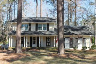 535 Woodfield Road, Whiteville, NC 28472 (MLS #100052421) :: Century 21 Sweyer & Associates