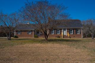 5129 Weaver Road, Elm City, NC 27822 (MLS #100052475) :: Century 21 Sweyer & Associates