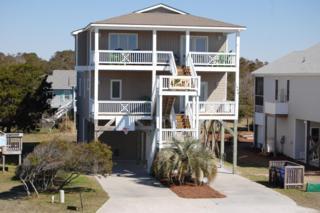 1404 E Dolphin Drive, Oak Island, NC 28465 (MLS #100052589) :: Century 21 Sweyer & Associates