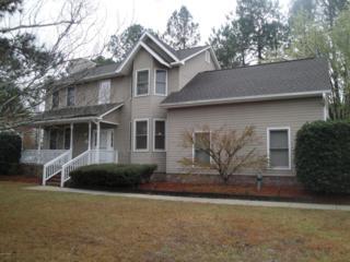 6804 Creek Ridge Road, Wilmington, NC 28411 (MLS #100052767) :: Century 21 Sweyer & Associates