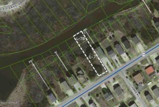 1225 N New River Drive, Surf City, NC 28445 (MLS #100052895) :: Century 21 Sweyer & Associates