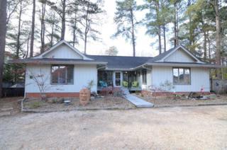 1006 Rollingwood Drive NW, Wilson, NC 27896 (MLS #100052910) :: Century 21 Sweyer & Associates