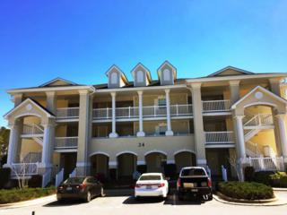 1215 N Middleton Drive NW #2405, Calabash, NC 28467 (MLS #100052927) :: Century 21 Sweyer & Associates