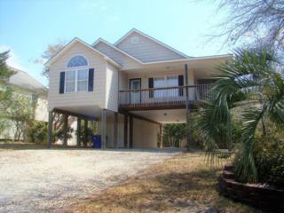 108 SE 22nd Street, Oak Island, NC 28465 (MLS #100052938) :: Century 21 Sweyer & Associates
