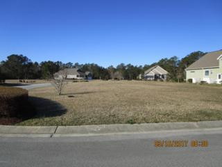1439 Courtland Place NW, Calabash, NC 28467 (MLS #100053031) :: Century 21 Sweyer & Associates