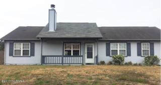 122 Foxlair Drive, Hubert, NC 28539 (MLS #100053032) :: Century 21 Sweyer & Associates