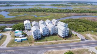 110 Egret Landing Court A, Surf City, NC 28445 (MLS #100053134) :: Century 21 Sweyer & Associates