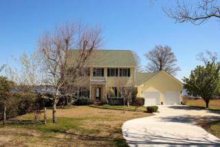 228 River Reach Drive W, Swansboro, NC 28584 (MLS #100053414) :: Century 21 Sweyer & Associates