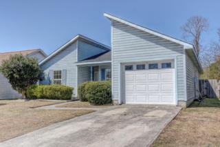 3013 Steeple Chase Court, Jacksonville, NC 28546 (MLS #100053419) :: Century 21 Sweyer & Associates