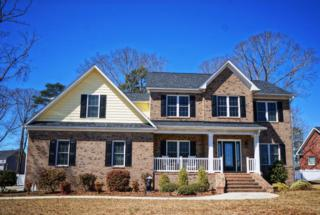 114 Staffordshire Drive, New Bern, NC 28562 (MLS #100053448) :: Century 21 Sweyer & Associates