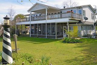 3003 Whichards Beach Road, Chocowinity, NC 27817 (MLS #100053524) :: Century 21 Sweyer & Associates