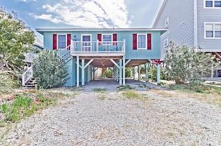 232 E First Street, Ocean Isle Beach, NC 28469 (MLS #100053536) :: Century 21 Sweyer & Associates