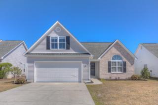 438 Putnam Drive, Wilmington, NC 28411 (MLS #100053589) :: Century 21 Sweyer & Associates