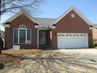 4004 Alma Lee Drive, Winterville, NC 28590 (MLS #100053648) :: Century 21 Sweyer & Associates