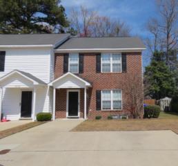 3430 Westgate Drive, Greenville, NC 27834 (MLS #100053711) :: Century 21 Sweyer & Associates