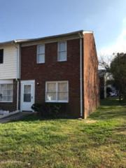 107 Shiloh Drive, Greenville, NC 27834 (MLS #100053743) :: Century 21 Sweyer & Associates