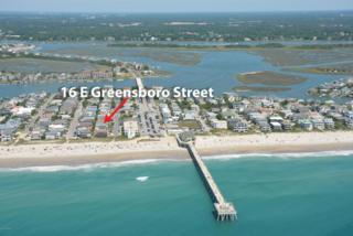 16 E Greensboro Street A, Wrightsville Beach, NC 28480 (MLS #100053900) :: Century 21 Sweyer & Associates