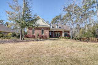 808 Howes Point Place, Wilmington, NC 28405 (MLS #100053950) :: Century 21 Sweyer & Associates