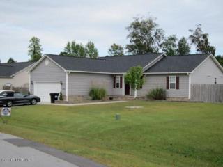 102 Beaver Creek Court, Jacksonville, NC 28540 (MLS #100053953) :: Century 21 Sweyer & Associates