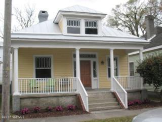 712 Grace Street, Wilmington, NC 28401 (MLS #100054017) :: Century 21 Sweyer & Associates