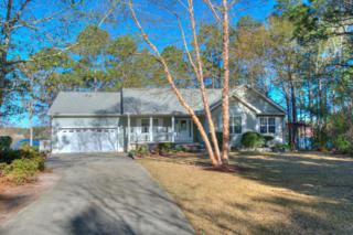 1425 S Shore Drive Bsl, Southport, NC 28461 (MLS #100054271) :: Century 21 Sweyer & Associates