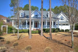 4006 Summerdale Road, Southport, NC 28461 (MLS #100054552) :: Century 21 Sweyer & Associates
