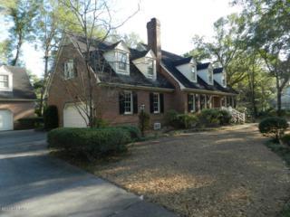 1723 Verrazzano Drive, Wilmington, NC 28405 (MLS #100055242) :: Century 21 Sweyer & Associates