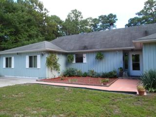 122 Quailwood Circle, Cape Carteret, NC 28584 (MLS #100055461) :: Courtney Carter Homes