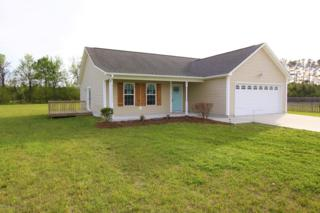 156 Christy Drive, Beulaville, NC 28518 (MLS #100056562) :: Courtney Carter Homes
