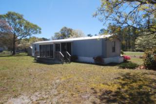 107 Seahorse Drive, Cedar Point, NC 28584 (MLS #100057246) :: Courtney Carter Homes