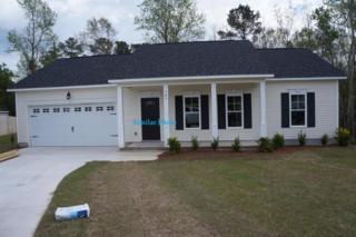 114 Dolphin Street, Cape Carteret, NC 28584 (MLS #100058046) :: Courtney Carter Homes