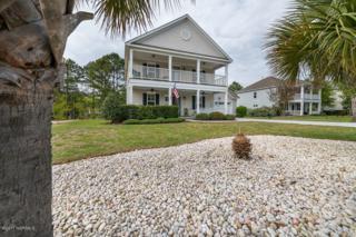 402 Marsh Island Drive, Cedar Point, NC 28584 (MLS #100058395) :: Courtney Carter Homes